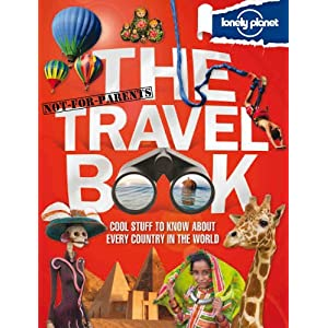 Not For Parents Travel Book (General Reference)