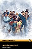 Christmas Carol, A, Level 2, Penguin Readers (2nd Edition) (Penguin Readers, Level 2)