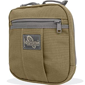 Maxpedition Gear JK-1 Concealed Carry Pouch by Maxpedition Gear