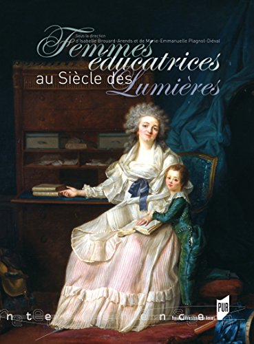 Femmes éducatrices au siècle des Lumières