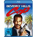 Beverly Hills Cop 1-3 - Box [Alemania] [Blu-ray]