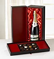 Touch of Class Gift - Red