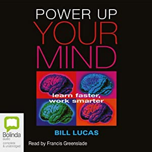 Power Up Your Mind Audiobook