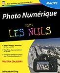 Photo num�rique 14e Pour les Nuls