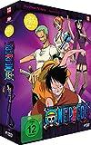 One Piece - Box 11: Season 9 & 10 (Episoden 326-358) [6 DVDs]