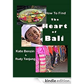 How To Find The Heart Of Bali