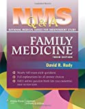 NMS Q&A Family Medicine (National Medical Series Questions and Answers for Independent Study (NMS Q&A))