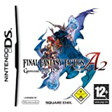 "Final Fantasy Tactics A2: Grimoire of the Riftvon ""Koch Media GmbH"""
