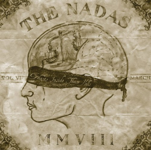 The Ghosts Inside These Halls by Nadas (2008-05-20)