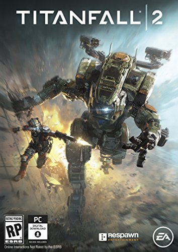 Titanfall 2 [Online Game Code]
