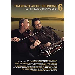 Transatlantic Sessions 6