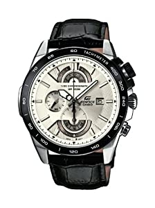 Watch Casio Edifice Efr-520l-7avef Men´s White