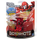 Ironhide Transformers Bot Shots Stunts N Speed Series 2 Battle Game Vehicle