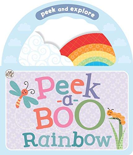 Peek-A-Boo Rainbow (Little Learners)