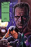 Frankenstein-Illustrated Classics-Read Along (Saddlebacks Illustrated Classics)