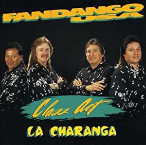 Fandango Usa - Class Act - Amazon.com Music
