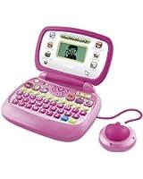 Vtech - 120555 - Jeu Educatif Electronique - Genius M@Lice Connect - Rose