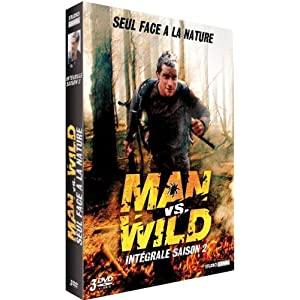 Man vs. Wild - Saison 2