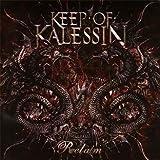 Reclaim by Keep Of Kalessin
