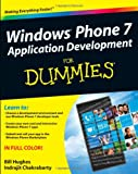 Windows Phone 7 Application Development For Dummies