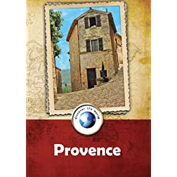 Discover the World Provence