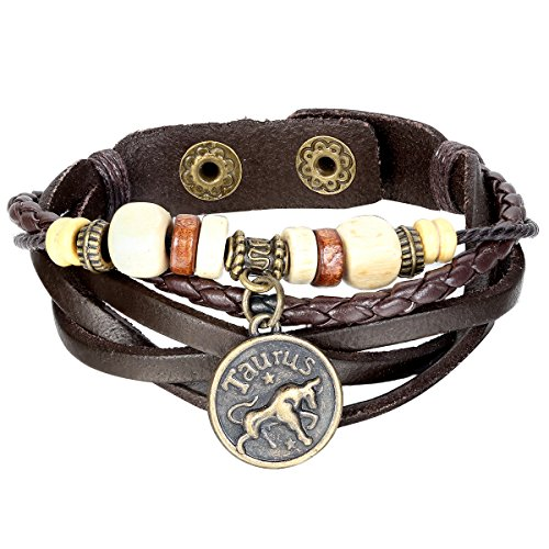 jewelrywe-mens-womens-handmade-leather-bracelet-with-constellation-zodiac-sign-logo-charms-beads-but