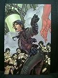 Battlestar Galactica #9 / Cover