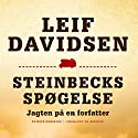 Steinbecks spøgelse - jagten på en forfatter [Steinbeck's Ghost: In Search of an Author] (       UNABRIDGED) by Leif Davidsen Narrated by Leif Davidsen