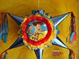 PINATA WOODY Disney Toy Story Piñata Hand Crafted 26
