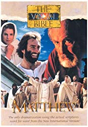 The Visual Bible - Matthew