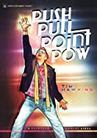 Push Pull Point Pow by Rockshow Comedy