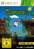 Terraria - [Xbox 360]