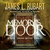 Memory's Door | James Rubart