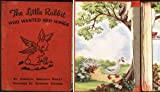 img - for The Little Rabbit Who Wanted Red Wings book / textbook / text book