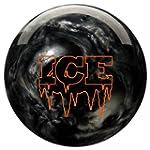 Storm Black Ice Storm Bowling Ball, 1...