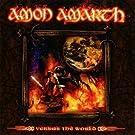 Versus the World by Amon Amarth (2009-11-10)
