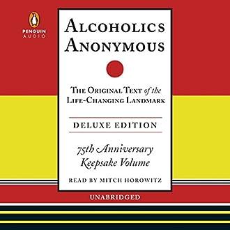 by Bill W. (Author), Mitch Horowitz (Narrator), Penguin Audio (Publisher)(5)Buy new: $31.50$26.95