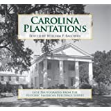 Carolina Plantations:: Lost Photographs from the Historic American Buildings Survey