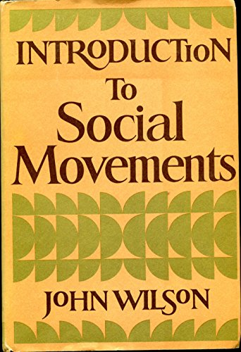 Introduction to Social Movements