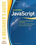 JavaScript A Beginners Guide 4/E (0071809376) by Pollock, John