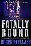 Fatally Bound (McRyan Mystery Series Book 5)