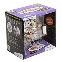 Includes the Brainstring Original, Brainstring Advanced, and Brainstring R Brainstring Value Pack Puzzle