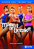 Make It Or Break It: Season 1 V.2 [DVD] [Import]