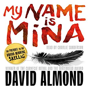 My Name Is Mina Audiobook