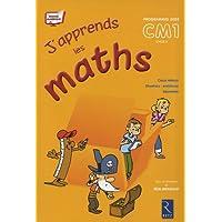 J'apprends les maths CM1 Programmes 2008 : Pack en 2 volumes : Le manuel et le fichier d'activités