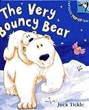 The Very Bouncy Bear (Pop-Up)