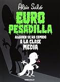 Europesadilla (BESTSELLER-COMIC)