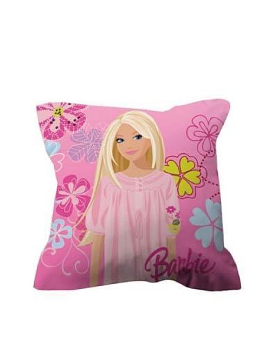 Euromoda Funda De Cojín Barbie Chic