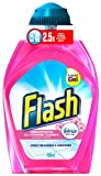 Flash Liquid Gel Blossom and Breeze 400 ml