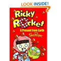 Ricky Rocket - A Present from Earth